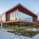 Building 5 Renovation Helps PCC Earn Construction Industry Awards