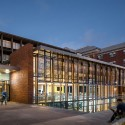 UO Price Science Commons Receives 2017 AIA Education Facility Design Award