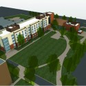 Construction to Start Soon on OSU's New Residence Hall Designed by Opsis