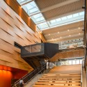 Reed College Performing Arts Building Wins National USITT Award