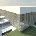Opsis Architecture & Aecom Awarded Commision to Renovate Memorial Coliseum