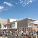 Pat Reser donates $13 million to Opsis-designed Beaverton Arts Center