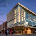 Gonzaga's new student center is a bustling social hub