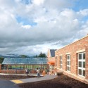 LEED Certification: Hood River Middle School