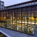 University of Oregon Price Science Library Opens with Grand Results